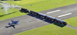 Gisborne Airport, New Zealand